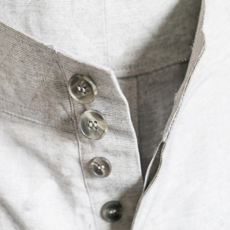 camisa lino about